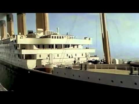 sos titanic trailer
