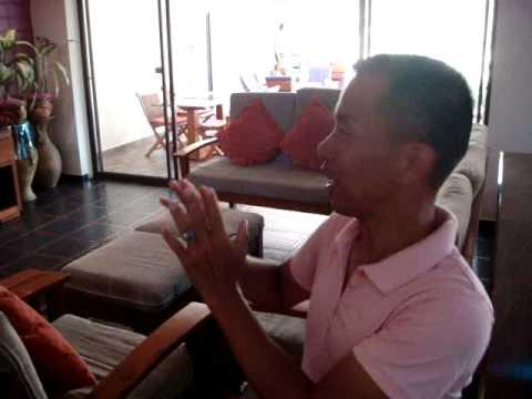 Sansuk Guest House and Sauna Tour, Jomtien / Pattaya - Gay Thailand Near Bangkok