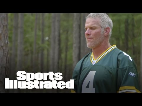 Brett Favre: 'I think I could play' | Sports Illustrated
