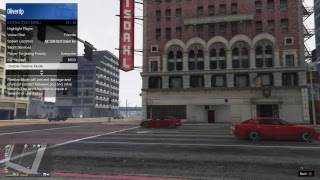 LIVE FUNNY MOMENTS ON PS4#GRAND THEFT AUTO V/GIVEAWAY AT 1,050 SUBSCRIBERS$$