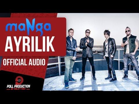 maNga - Ayrılık ( Official Audio )