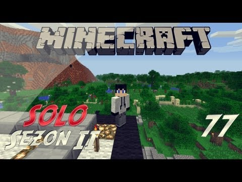 Minecraft 1.5.1 SOLO Sezon II - 