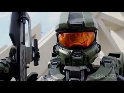 Halo Cosplay Event at Comic-Con 2014