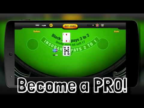 Free Blackjack Online Game APK Cover