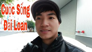 """Cuộc Sống Đài Loan """" Những điều cần biết khi đi xuất khẩu lao động tại Đài Loan p1"""