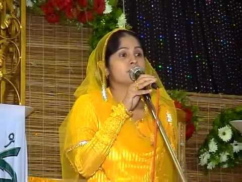 All India Mushaira in New College 2012 part 34