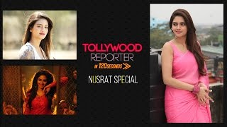 Nusrat Jahan Special : Interesting Facts About Nusrat By One and only Yash | Tollywood Reporter