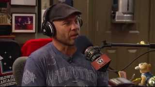 Randy Couture talks about his relationship with Dana White 07/17/2015