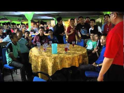 PERHIMPUNAN AISKRIM 1.0 KECOH!!