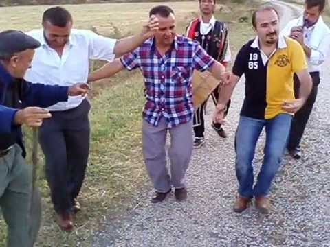 Sinop Boyabat Yabanlı Köyü Sabri Özalp'ın Düğünü