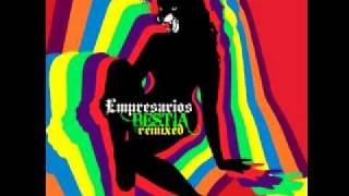 Empresarios featured on NPR's Alt.Latino  (2/22/12)