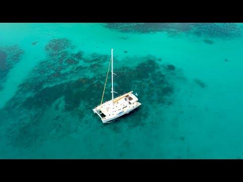 Vacances en yacht aux Seychelles