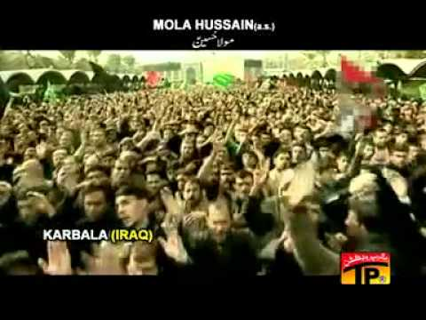 Noha Syed Farhan Ali(ali Waris) 2011-2012 - Sab Ka Hussain.mp4 video