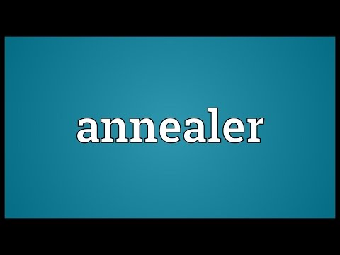 Header of annealer