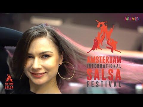 Amsterdam International Salsa Festival 2019 After Movie