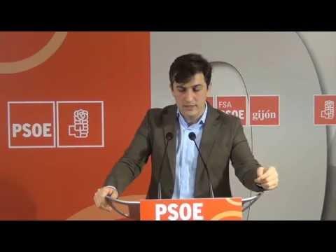 Moriyón dice que en 2002 se engañó a Gijón con el plan de vías; que pregunte a Cascos