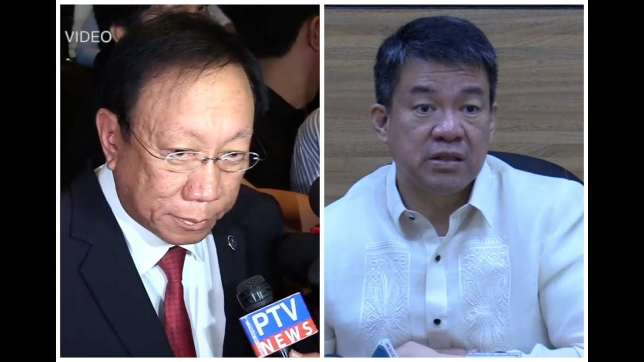Pimentel: Calida not required by Constitution to divest from family firms