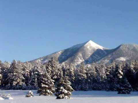 Winter Wonderland, Flagstaff Arizona