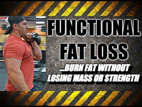 "My Personal Vices &  ""Functional Fat Loss"" HIIT Routine"