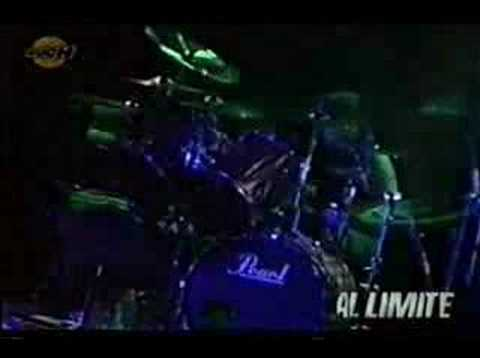 Pantera - Fucking Hostile (argentina) video
