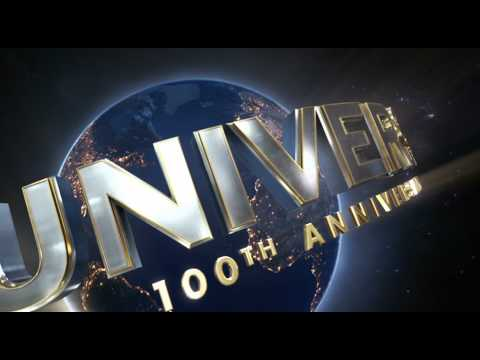 Universal Pictures 100th Anniversary Logo Intro video