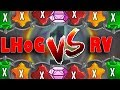 Monster Legends | Left Hand Of God VS Revolution Valkyrie | Team Wars Battle #1