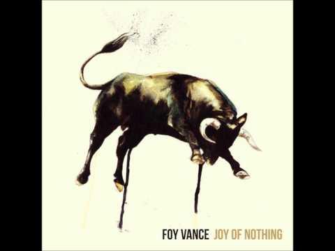 Foy Vance - Feel For Me
