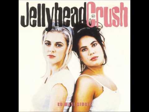 Jellyhead - Crush 1996 (Motiv8 remix)