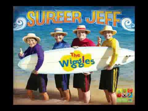 Surfer Jeff Dvd Sand Hills-surfer Jeff-the