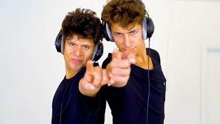 Terrible DJs | Rudy Mancuso, Juanpa Zurita & Marshmello by : Rudy Mancuso