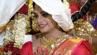 TAMIL WEDDING SHANKAR & SALINI-2016