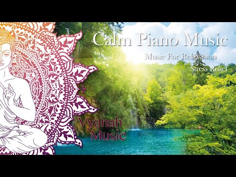 8 Hours Relaxing Music for Meditation,Massage,Spa, Zen,Study,Resting,Yoga,Sleeping.