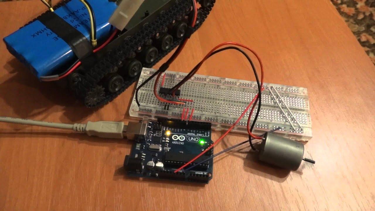 Ч l298n двойной мост постоянного тока шаговый привод мотора плате контроллера модуль arduino