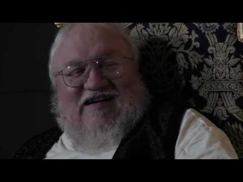 George R. R. Martin - is he a psychopath?
