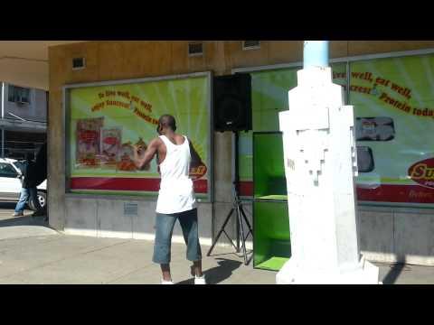 Tafadzwa Nyarara Dance video