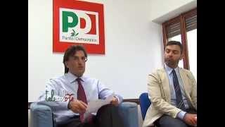 Il Pd di Salerno chiede a Renzi le primarie per sostenere la candidatura De Luca alle regionali
