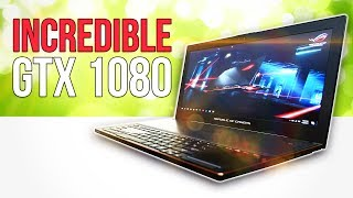 The Best Gaming Laptop There Is! - ASUS ZEPHYRUS
