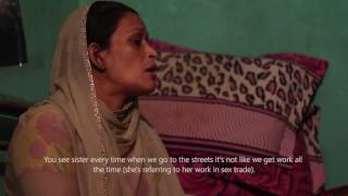 Street based sex workers of Dhaka city