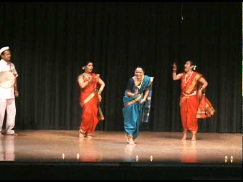 Ajeeta Lavani.avi video