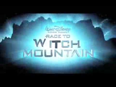 Race to Witch Mountain - trailer