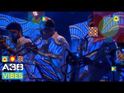 Sena live band - Boats on the River // Live 2017 // A38 Vibes