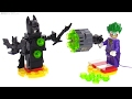 LEGO Batman Movie The Joker Battle Training Polybag Review! 30523