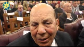 بالفيديو: عادل لبيب جراج التحرير أهم نقطة للتطوير الحضاري بمحافظة القاهرة