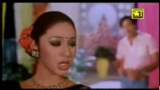 Bangla Movie Song Sakib Khan And Hot Actress Apu Biswas.