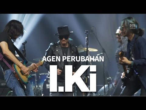 Download IKi Indonesia Kita  - AGEN PERUBAHAN    Mp4 baru