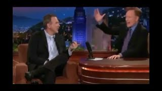Download Song Conan Tries To Contain Norm Macdonald Free StafaMp3