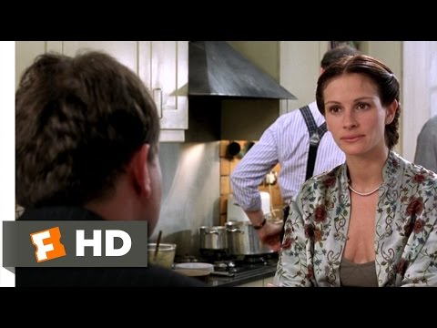 Notting Hill Movie Clip - watch all clips http://j.mp/A1qhTd click to subscribe http://j.mp/sNDUs5 Bernie (Hugh Bonneville) and Anna (Julia Roberts) make sma...