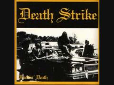 Death Strike - Pay To Die