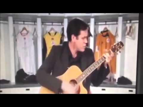 Rudi Garcia - Chitarra - Porompompero