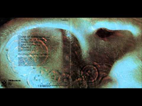 Pink Floyd -ECHOES Full Album-HQ